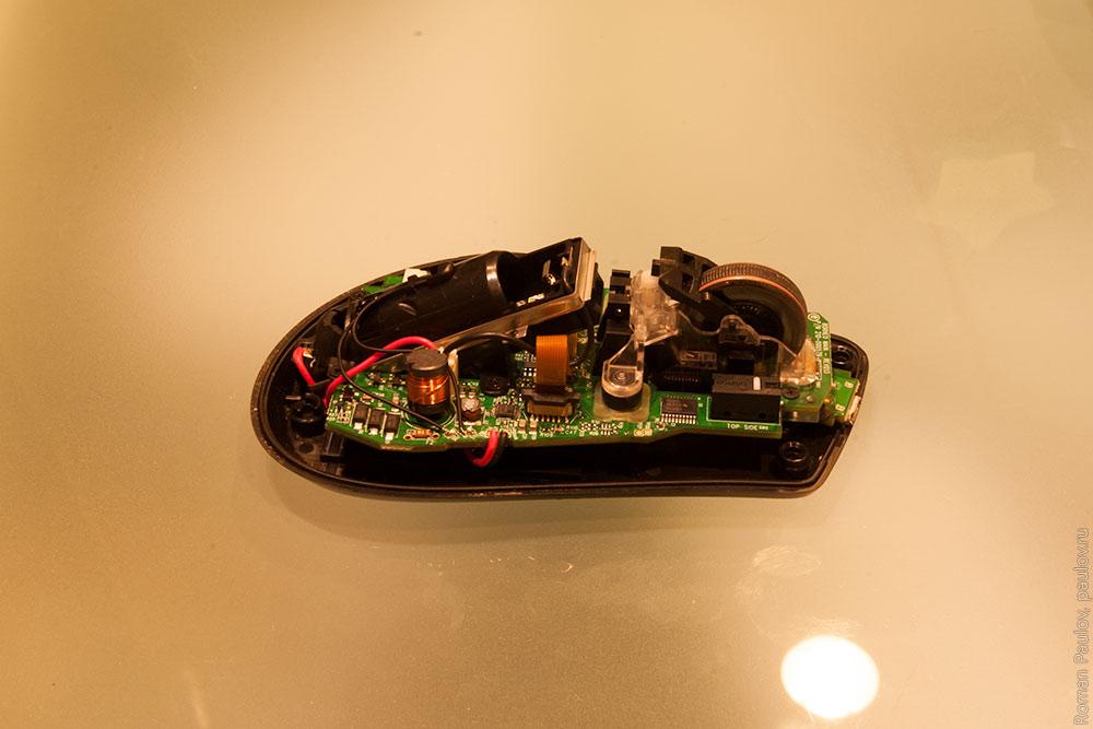 Мышка кликает два раза вместо одного как починить (10)