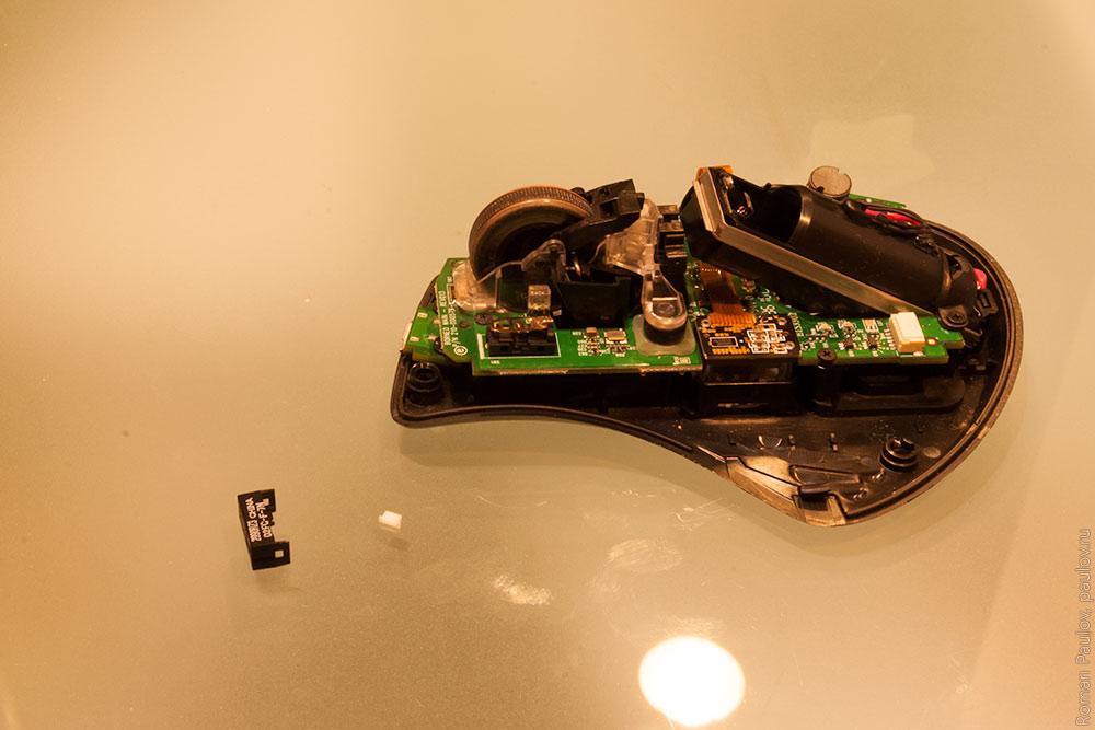 Мышка кликает два раза вместо одного как починить (12)