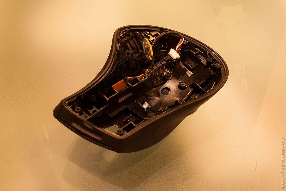 Мышка кликает два раза вместо одного как починить (14)