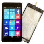 Замена экрана на Microsoft Lumia 535