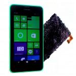 Замена экрана на Microsoft Nokia Lumia 635