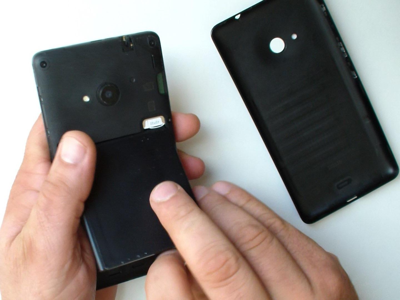 Телефон microsoft lumia 535 замена стекла сервисный центр canon камышин - ремонт в Москве