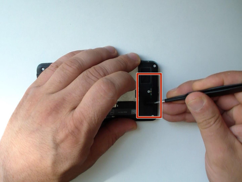 Замена экрана на Microsoft Nokia Lumia 635 (4)