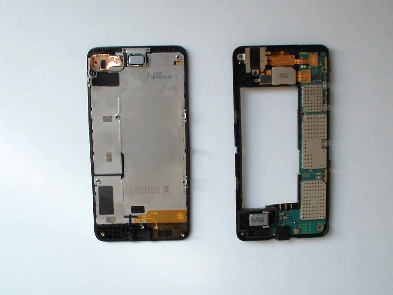 Замена экрана на Microsoft Nokia Lumia 635 (10)