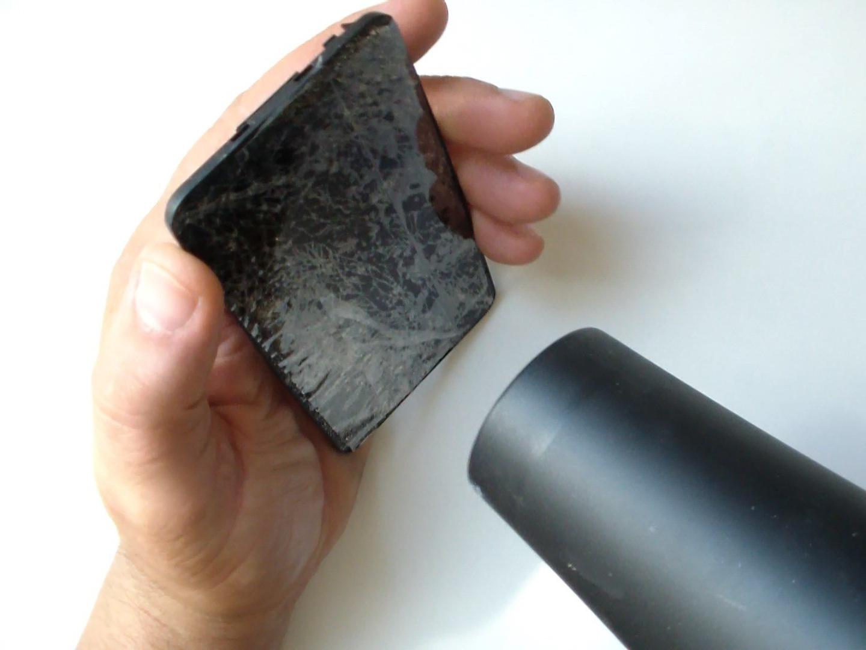 Замена экрана на Microsoft Nokia Lumia 635 (15)