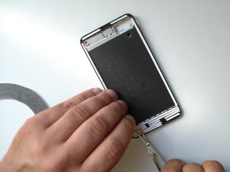 Замена экрана на Microsoft Nokia Lumia 635 (20)
