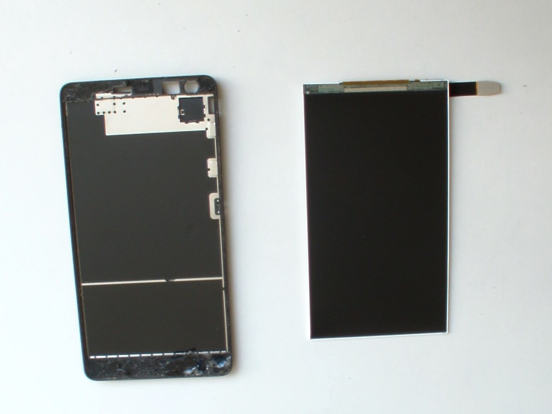 Замена экрана на Microsoft Lumia 535 (22)
