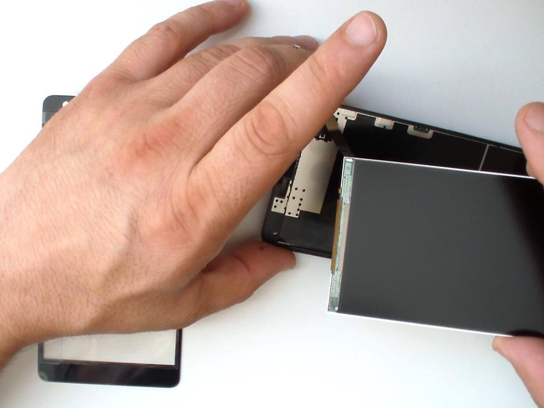 Как сделать скриншот lumia 535