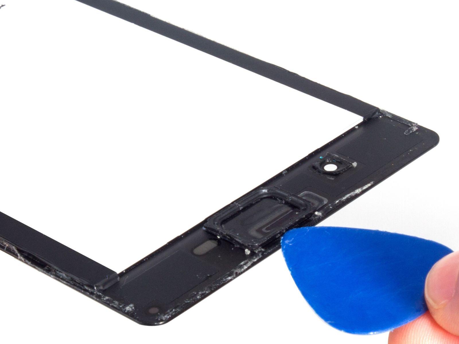 Замена экрана на Sony Xperia Z3 Dual (25)
